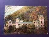 Gorj Manastirea TIsmana 1915