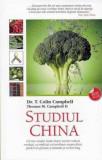 Studiul China/T. Colin Campbell, Thomas M. Campbell II, Adevar Divin