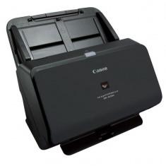 Scanner Canon DRM260, Sheetfed dimensiune A4, Viteza de scanare: