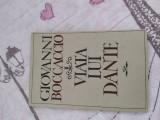{Viața lui Dante} - Giovanni Boccaccio