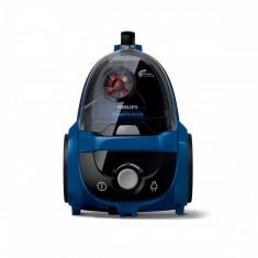 Aspirator fara sac Philips PowerPro Active FC9533/09 1.7 litri Tub telescopic 750W Albastru