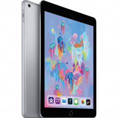 "Apple iPad 9.7"" (2018), 128GB, Wi-Fi, Space Grey"