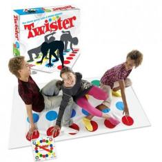 Joc Twister joc de societate boardgame.