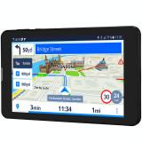Sistem de navigatie GPS Prestigio GeoVision Tour 3 PGPS7799EU16GBSG Harta Europa si actualizari gratuite pe viata