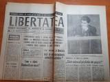 Libertatea 25 noiembrie 1990-1 decembrie,sarbatoarea nationala a poporului roman