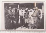 bnk foto - Militari romani -  anii `40
