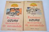 Prevenirea uzurii motoarelor de automobile vol 1 + 2
