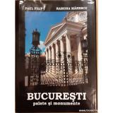 Bucuresti palate si monumente