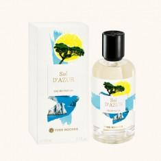 Apă de parfum Sel d'Azur