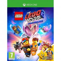 Lego Movie 2 The Videogame Xbox One