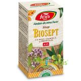 Biosept Sirop cu Miere, Vitamina C si Propolis (A13) 100ml