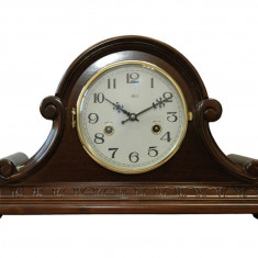 Ceas de birou mecanic Adler 7204-1 Nuc 28x47 cm