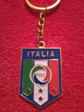 Breloc fotbal - Federatia de Fotbal din ITALIA