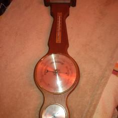 Barometru.termometru german