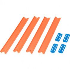 Set 8 Componente Pista Hot Wheels