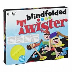 Joc Twister Blindfolded