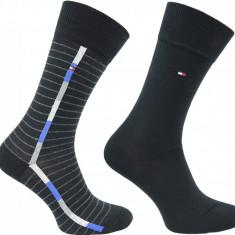 Șosete Tommy Hilfiger 2-Pack Socks 482011001-200 pentru Barbati
