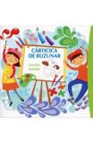Carticica de buzunar: Coloram animale - Roxana Geanta