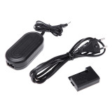 AC adapter replace ACK-E10 DR-E10 LP-E10 replace Canon 1100D 1200D 1300D 4000d