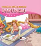 Cumpara ieftin Povesti de citit si ascultat - Rapunzel/***