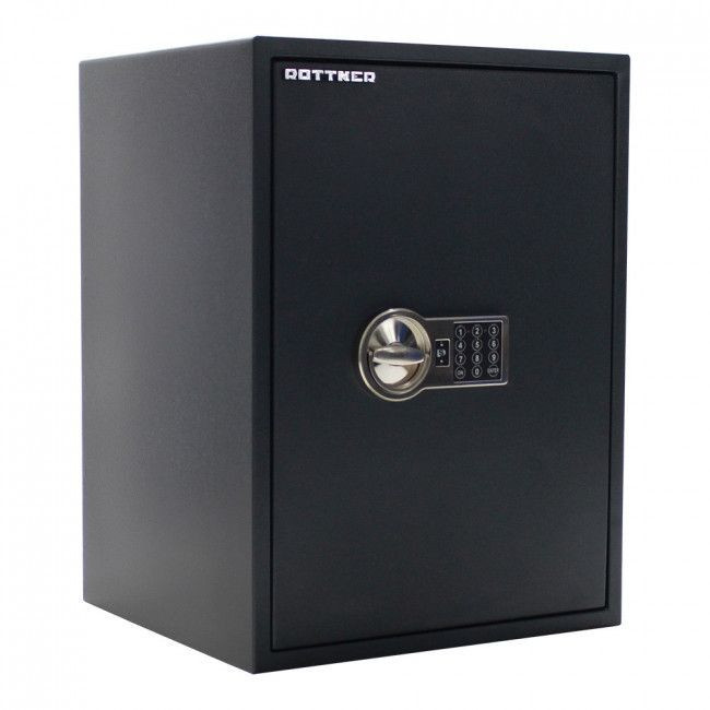 Seif Certificat Rottner PowerSafe PS 600 IT DB inchidere electronica