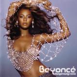 CD - Beyoncé - Dangerously In Love