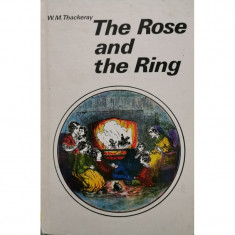 The Rose and the Ring - W. M. Thackeray