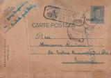 CARTE POSTALA CIRCULATA