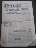 Ziar Crisana Oradea Bihor 19 martie 1976