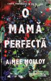 O mama perfecta Aimee Molloy, Litera, 2018