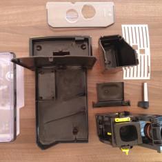 Philips HD8827 - cafetiera automata cu sistem clasic de spumare a laptelui