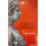 Spioana, Paulo Coelho