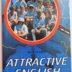 ATTRACTIVE ENGLISH de DAN STARCU , 1999