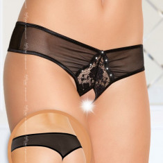 Bikini - black M/L