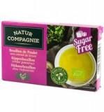 Supa de Pui Bio 80gr Natur Compagnie Cod: NC75144