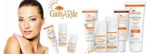 Crema BIO cu Protectie Solara SPF 30 GamARde Solaire 75 ml