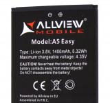 Acumulator Allview A5 Easy, OEM