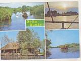 Bnk cp Delta Dunarii - Vedere - necirculata - marca fixa, Printata