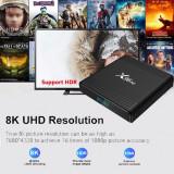 TV BoX PC X96 Air 8K-3D,Arm Cortex Quad-Core,2gb Ram,16gb,Wi-fi,Android 9.0,Noi