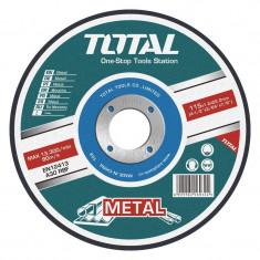 Disc Debitare Metale - 125mm