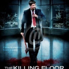 Palierul mortii (The KIlling Floor) (DVD)