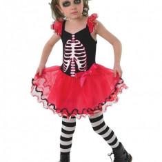 Costum de carnaval - Schelet Balerina PlayLearn Toys