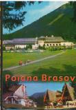 CPI B13324 CARTE POSTALA - POIANA BRASOV