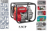 Cumpara ieftin Motopompa benzina 5.5CP, Raider RD-GWP01