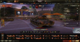 Cont World of Tanks (WOT) cu 52 tancuri premium!! IS-3A, CHRYSLER K GF, Liberte!