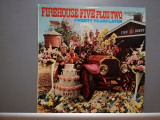 FireHouse Five Plus Two – Twenty Years Later (1969/Good/USA) - Vinil/NM/Jazz, ariola