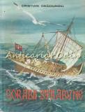 Corabii Strabune - Cristian Craciunoiu + Planuri Originale Pentru 30 Nave