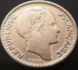 Moneda EXOTICA 100 FRANCI - ALGERIA, anul 1950  * cod 4314 - COLONIE FRANCEZA!