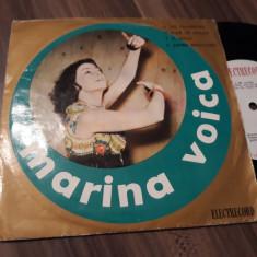 VINIL MARINA VOICA EDC 10245 DISC STARE FB/EX