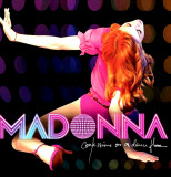 Madonna Confessions On A Dance Floor (cd)